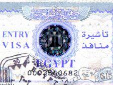 Cum se obtine viza turistica pentru Egipt