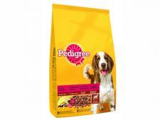 Digestie si absorbtie optime de la PEDIGREE® pentru caini fericiti si plini de viata intreaga zi