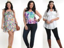 Sfaturi vestimentare pentru femei corpolente