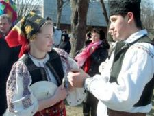 Traditii si obiceiuri de Dragobete