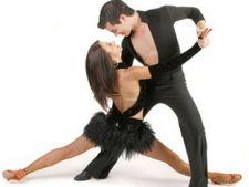 Invata dansuri latino la Espansivo