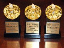 Destinatii premiate cu aur in Romania