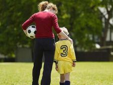 Cum sa il inveti pe copil sa accepte infrangerea
