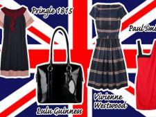 Stilul british