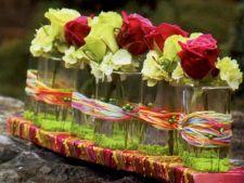 Cele mai parfumate flori de gradina