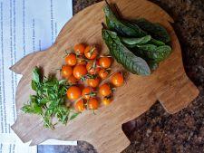 Retete de salate si supe din cinci ingrediente