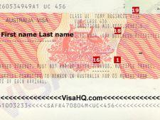 Cum poti obtine viza turistica pentru Australia