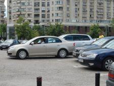 Locurile de parcare ale municipalitatii ar putea fi inchiriate pentru 70-100 lei pe luna