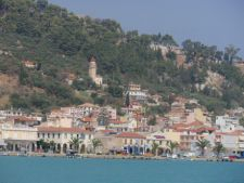 Zante Town – o capitala cu aer venetian