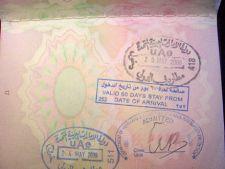 Cum poti obtine viza turistica pentru Emiratele Arabe Unite