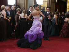 Tinutele vedetelor la Oscar 2010
