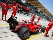 Destinatii europene pentru pasionatii de Formula 1