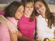 De ce prieteni ai nevoie langa tine pentru a fi fericita?