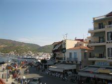 Vacanta in insula lui Poseidon, Poros