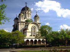 Periplu pascal la manastirile din Bucuresti