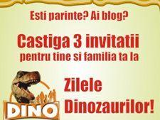 zilele dinozaurilor