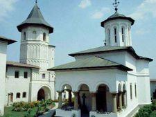 manastiri oltenia