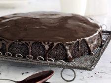 prajitura ciocolata neagra