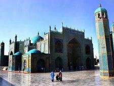 Cum poti obtine viza turistica pentru Afganistan