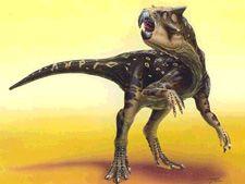 Zilele Dinozaurilor se apropie de final