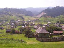 Vacanta in Bilbor, zona cu cel mai pur aer din Romania