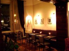 Le Theatre, un restaurant pentru iubitorii de arta
