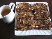 Cum sa faci cel mai bun salam de biscuiti