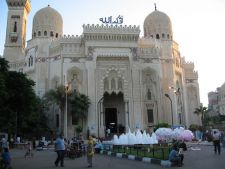 Abu el Abbas el-Mursi
