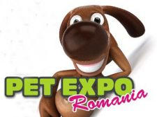 PetExpo in Bucuresti