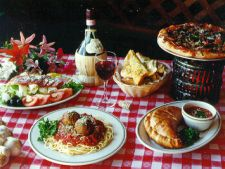Restaurante italienesti in Bucuresti