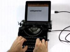 USBTypewriter