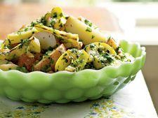 salata cartofi