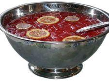 punci din fructe inghetate