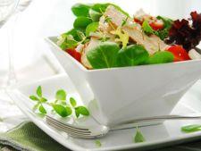 10 salate usoare pentru vara