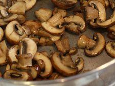 Cum sa faci cel mai bun sote de ciuperci