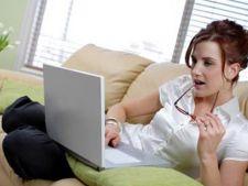 Dragoste pe Internet: Pericolele unei relatii online