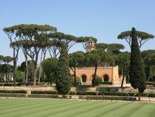 Atractii turistice in aer liber in Roma