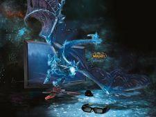 nvidia 3D vision romania