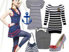 Stilul marinaresc