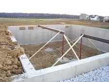 Cum se planifica fundatia pentru o casa