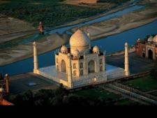 taj-mahal wallpapers