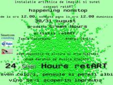 Green Hours retART