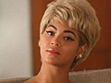 Beyonce blonda
