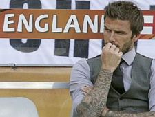 Beckham-England