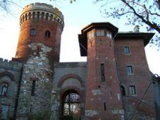 Ce vizitam azi: Castelul Vlad Tepes din Bucuresti