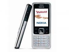 Nokia-Yahoo-parteneriat