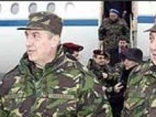 tariceanu militar