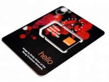 Orange-miniSIM-cards