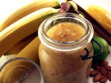 marmelada banane