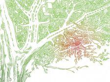 gradini urbane